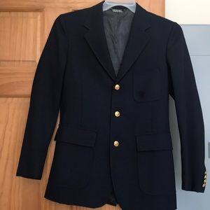 Polo by Ralph Lauren Boys Blazer